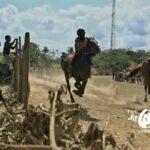 Cuaca Panas, Kendala Utama Proses Syuting Film La One Cinta Untuk Ina