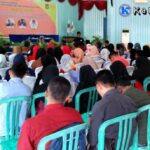 DPD PPNI Kota Bima Gelar Seminar Praktek Mandiri
