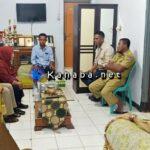 PKBM Ribut di Kantor Dinas Dikbud, Tanyakan Pencairan BOP Kesetaraan