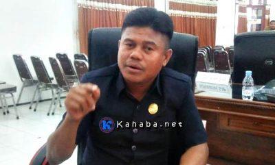 Tak Berkontribusi, PAD Nihil, Dewan Kritik Keberadaan PD Wawo
