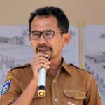 Walikota Bima Letakan Batu Pertama Pembangunan Kolam Renang Lawata