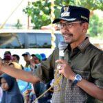 Walikota Dialog dan Dengarkan Keluhan Pedagang di Pasar Amahami