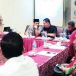 BNN Kabupaten Bima Rakor Pemberdayaan Masyarakat Anti Narkoba