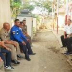 Walikota Bima Atensi Masalah di Dinas Pol PP dan Damkar