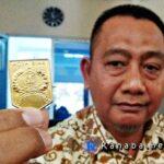 PIN Emas Dikembalikan, Anggota Dewan Ini Pakai PIN Duplikat