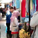 Sidak di Pasar Sila, BPOM Temukan Makanan Mengandung Zat Pewarna