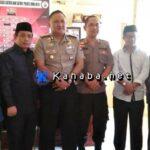 Bangun Sinergi,DPRD Kabupaten Bima Silaturahim ke Polres Bima Kota