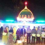 MTQ Desa Cenggu Sukses, Camat Belo Berterimakasih Kepada Pemdes