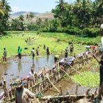 DAM Tolomango tak Kunjung Diperbaiki, Pemuda Tolowata: Bupati Jangan Terus Beri Harapan Palsu