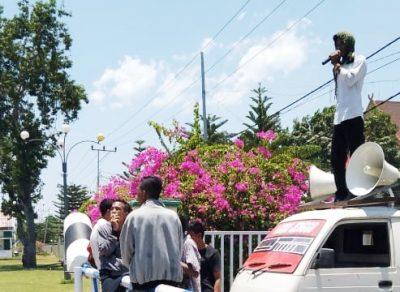 Pemkot Bima Diminta Buka Kembali Perjanjian Tanah Saleh Baba Jawa