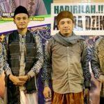 Komunitas Pejuang Qur'an Bima-Dompu Sukses Gelar Haflah Al Qur'an Bersama 3 Qori Internasional