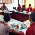 Siap Sinergis Sukseskan Pilkada, IMM Silaturahmi Bersama KPU