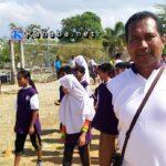 Ratusan Anak di Bima Ikut Identifikasi Bakat di Cabor Atletik