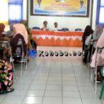 Pelatihan Kewirausahaan, DPPPA Kota Bima Ajak Perempuan Jadi Entrepreneur
