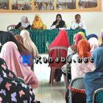 PKBM Ihsan Tamatkan 130 Warga Belajar Pada Kelas Keaksaraan Dasar