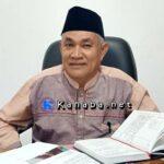 Baznas Kota Bima Dapat Tambahan Dana Zakat dari Baznas Provinsi NTB Rp 500 juta