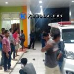 Pelayanan Dinilai Buruk, Pemuda Cenggu Seruduk Puskesmas Belo