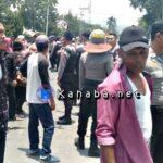 Tekson Dibebaskan, Keluarga Korban Ngamuk, Hakim Diduga Terima Suap