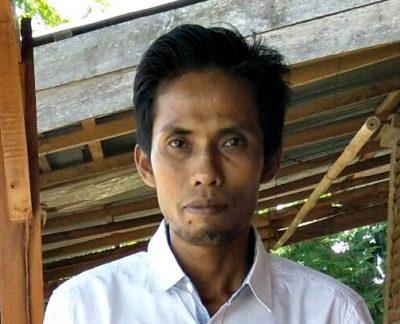 Anggota Ribuan, Prosa Optimis Menangkan Syafa'ad