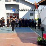 Peringati HDKD, Rutan Bima Gelar Bhakti Sosial dan Lomba Olahraga