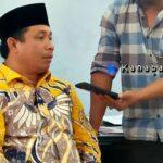 Krisis Air Bersih, Dewan Desak Pemerintah Segera Terbitkan Perbup