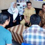 Walikota Bima Dukung Penuh Program Kotaku Skala Kawasan