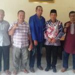 PAN Buka Pendaftaran Bakal Calon Bupati Dan Wakil Bupati Bima