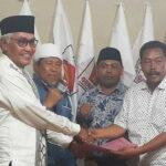 Daftar di Gerindra, Dahlan Siap Jadi Calon Bupati Maupun Wakil Bupati