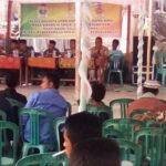 3 Anggota DPRD Kabupaten Bima Dapil VI Reses di Desa Renda