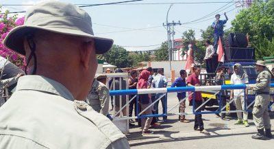 Barisan Sile Baba Jawa Terus Menggugat, Pemerintah Masih Cuek