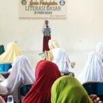 PKBM Ihsan Adakan Lomba Peningkatan Literasi Dasar