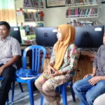Rapat Pembentukan Struktur, BPD Cenggu Akan Berkinerja Lebih Baik