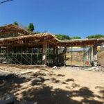 Pembangunan Tidak Tepat Waktu, Pelaksana Proyek Puskesmas Donggo Akan Didenda