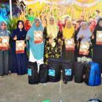 Dekranasda Bantu Kelompok Marawis Rasanae Barat