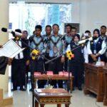 Umi Rini Dilantik Jadi Wakil Ketua DPRD Kota Bima