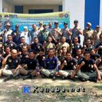 Pol PP Kota Bima Ikut Pelatihan Peningkatan Kinerja