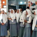 RPP Lawata Dikunjungi Siswa SMAN 1 Kota Bima