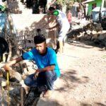 Antisipasi Banjir Musim Hujan, Pemdes Ndano Buat Spal