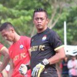 Galaxy FC Juara Brimbo Cup 2019, Tony Kembali Jadi Pahlawan