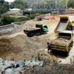 Pemilik Tanah Ancam Hentikan Pekerjaan Taman Kodo