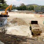 Masalah Taman Kodo, TP4D Tidak Urus Soal Aset