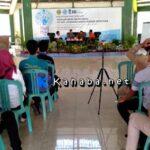 STISIP Bersama LP2DER Gelar Seminar dan Pelatihan Pengurangan Resiko Bencana Medsos