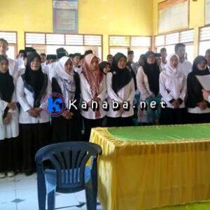 76 Anggota BPD se-Kecamatan Belo Dilantik