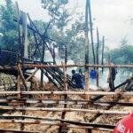 Kabakaran 3 Kandang di Tumpu, Puluhan Sapi Nyaris Terbakar