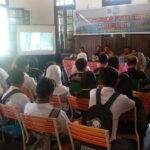 Dispar Kabupaten Bima Adakan Workshop Fotografi