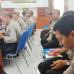 Polisi Petakan Puluhan Desa Rawan Pilkades