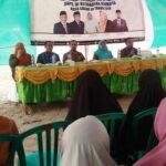 Reses, Wakil Rakyat Dapil Asakota Jaring Aspirasi Warga Bonto