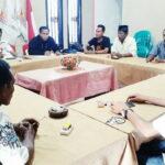 Semua PAC Sepakat Pertahankan H Syamsudin Sebagai Ketua Gerindra Kabupaten Bima