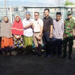 PT Pelabuhan Indonesia III Bima Serahkan Bantuan CSR untuk Warga