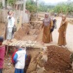 Kelurahan Ntobo Jadi yang Pertama Tuntaskan Dana Kelurahan Tahap II